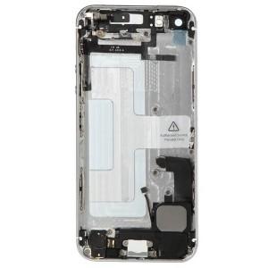 coque-arriere-original-assemblee-iphone-5-silver